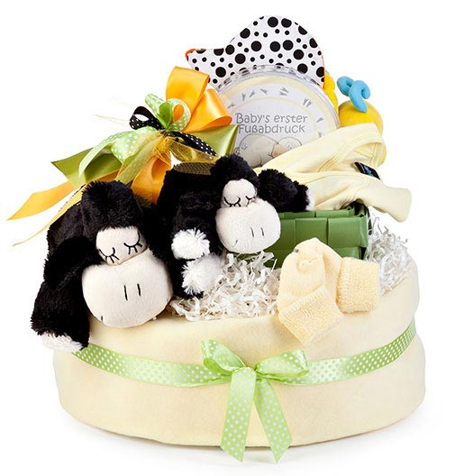 baby diaper cakes for europe
