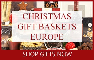 Christmas Gifts Baskets Europe