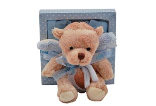 Preemie Baby Gift TINY BOY Baby Gifts to Europe