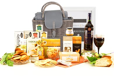 Gift Baskets France MARSEILLE Europe delivery
