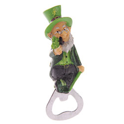 Z_104: Irish bottle opener