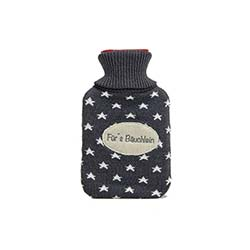 Z_117: Hot water bottle - for the belly - in German