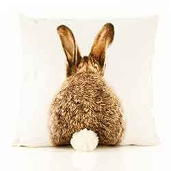 Z_321: Cushion Bunny