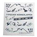 Z_95: Pillow with owl embroidery