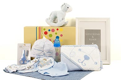 Baby Boy Gift LITTLE PRINCE Send Baby Gifts to Europe