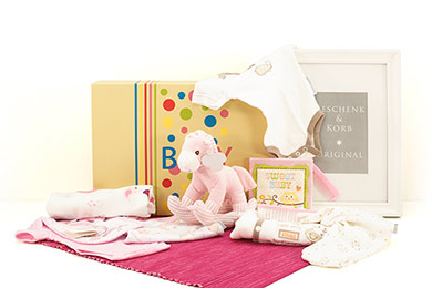 Europe gifts for Babys TEENSY WEENSY GIRL GIFT