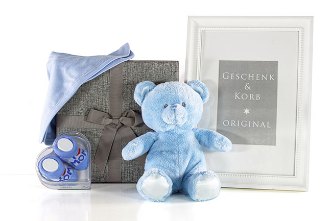 ADORABLE | Baby Boy Gift Set