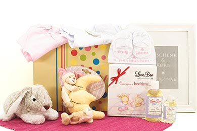 Baby Gift ONCE UPON A TIME for little Girls