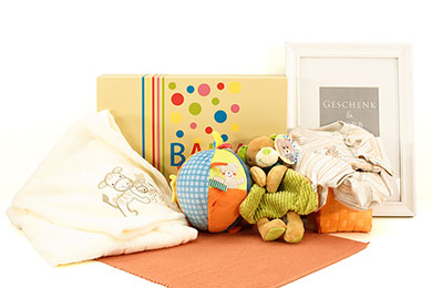 GIFT BOX FOR NEWBORNS Baby Gifts for Europe