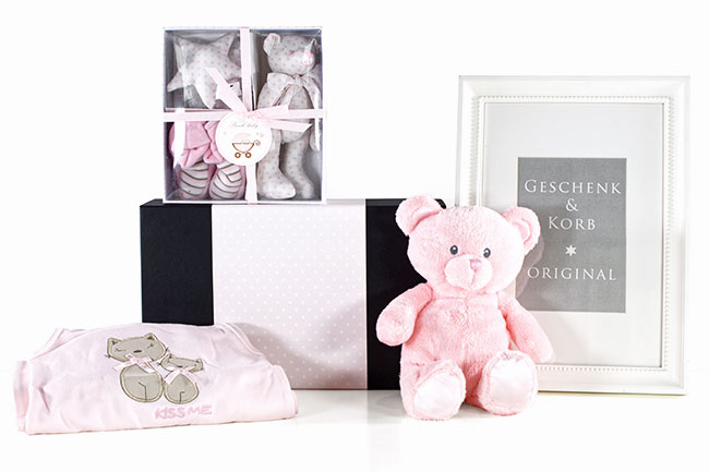 A BRAND NEW MIRACLE | BABY GIRL GIFT