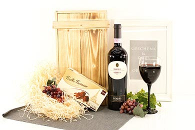 Gifts for Europe BAROLO & TRUFFLES