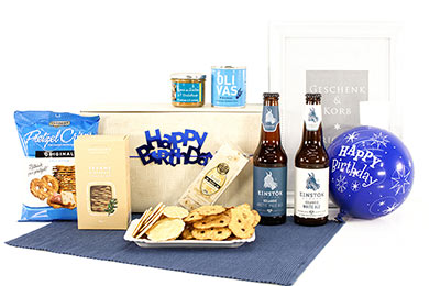 Gifts for delivery in Europe BEER FROM ICELAND & CO