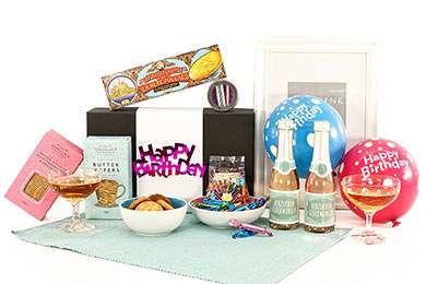 Perfect gift for Europe SPARKLE & TREATS