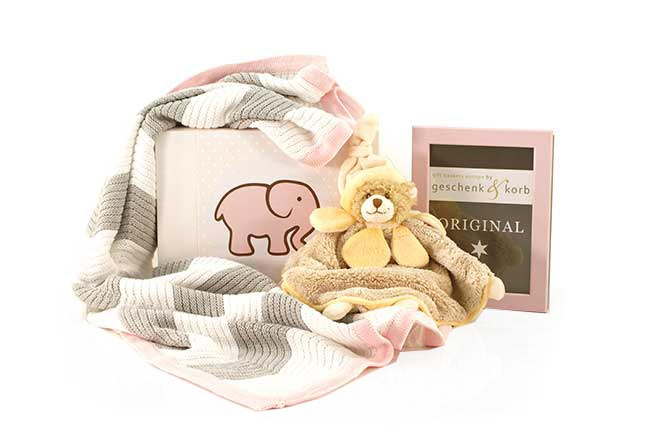 BABY ARRIVAL | BABY GIFT FOR GIRLS