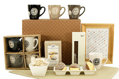 Gift Baskets HAUSGEIST GIFT BOX
