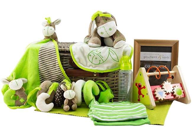 LITTLE DONKEY | For Newborns | Gender neutral