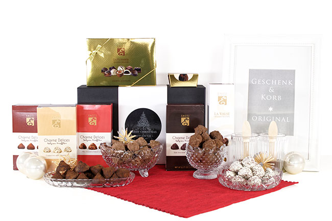 CHOCOHOLICS CHRISTMAS DREAM