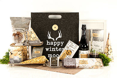 Gifts for Europe HAPPY WINTER MOOD