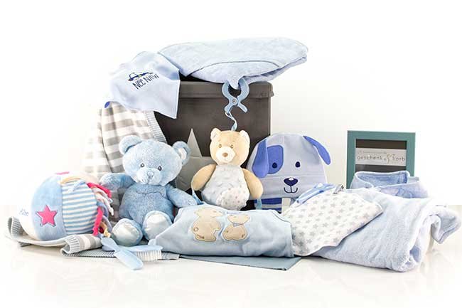 BABY GIFTS | TOY BOX | BOYS