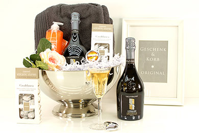 Gifts Europe SPARKLING SPA SURPRISE