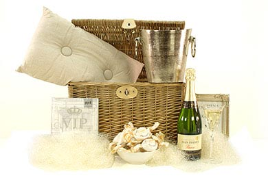 Gift for Europe VIP CHAMPAGNE GIFT