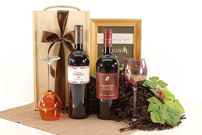 WINE GIFTS | SPAIN & ITALY