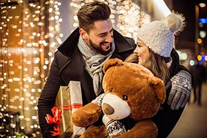 buy teddy bears and plush toys for delivery in Europe